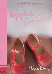 Buy the Apples for Jam cookbook