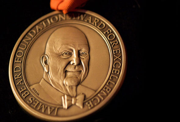 2011 James Beard Nominees