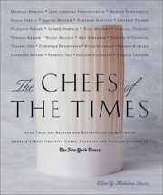 Buy the The Chefs of the Times cookbook