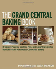 Buy the The Grand Central Baking Book cookbook