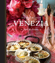 Buy the Venezia cookbook