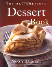 Buy the The All-American Dessert Book cookbook