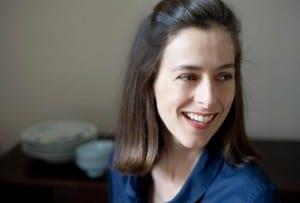 Amanda Hesser