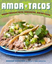 Buy the Amor Y Tacos cookbook