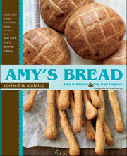 Buy the Amy's Bread cookbook