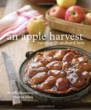 Buy the An Apple Harvest cookbook