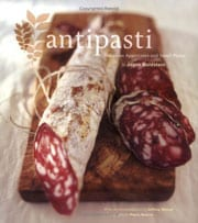 Buy the Antipasti cookbook