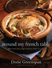 Buy the Around My French Table cookbook