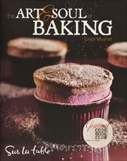 Buy the The Art and Soul of Baking cookbook