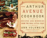 Buy the The Arthur Avenue Cookbook cookbook
