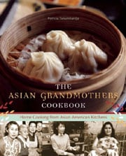 Buy the The Asian Grandmother's Cookbook cookbook