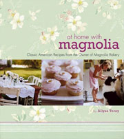 Buy the At Home with Magnolia cookbook