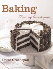 Buy the Baking: From My Home to Yours cookbook