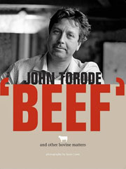Buy the Beef and Other Bovine Matters cookbook