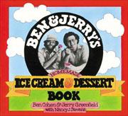 Buy the Ben & Jerry's Homemade Ice Cream cookbook