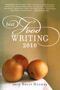 Best Food Writing 2010