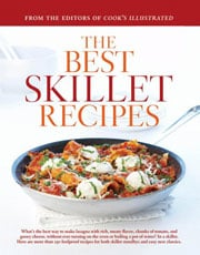 Buy the The Best Skillet Recipes cookbook