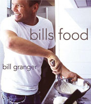 Buy the Bills Food cookbook