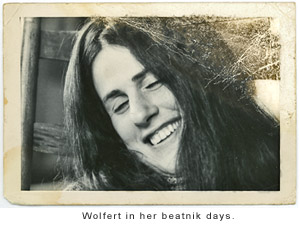 A blissed-Out Paula Wolfert