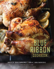Buy the Blue Ribbon Cookbook cookbook
