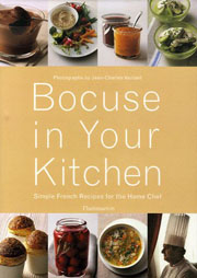 Buy the Bocuse in Your Kitchen cookbook