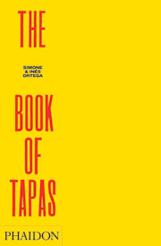 Buy the The Book of Tapas cookbook