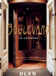 Buy the Boulevard cookbook