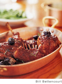 Braised Rabbit Recipe
