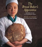 Buy the The Bread Baker's Apprentice cookbook