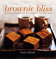 Buy the Brownie Bliss cookbook