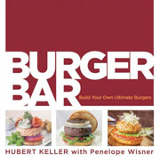 Buy the Burger Bar cookbook