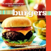Buy the Burgers cookbook