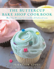 Buy the The Buttercup Bake Shop Cookbook cookbook