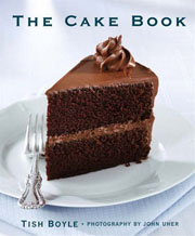 Buy the The Cake Book cookbook