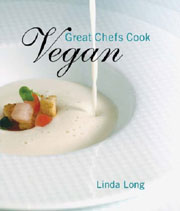 Buy the Great Chefs Cook Vegan cookbook