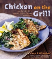 Buy the Chicken on the Grill cookbook