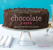 Buy the Chocolate Cakes cookbook