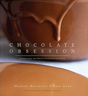 Buy the Chocolate Obsession cookbook