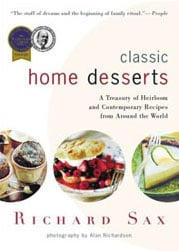 Buy the Classic Home Desserts cookbook