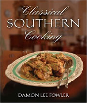 Buy the Classical Southern Cooking cookbook