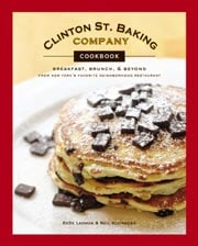 Buy the Clinton St. Baking Company Cookbook cookbook