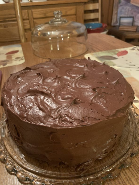 Hershey S Chocolate Cake Recipe Leite S Culinaria