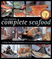 Buy the Complete Seafood cookbook