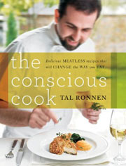 Buy the The Conscious Cook cookbook