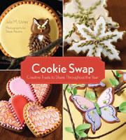 Buy the Cookie Swap cookbook
