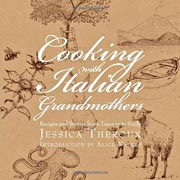 Buy the Cooking with Italian Grandmothers cookbook