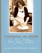 Buy the Cooking at Home on Rue Tatin cookbook