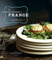 Buy the The Country Cooking of France cookbook