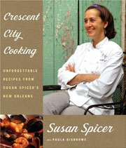 Buy the Crescent City Cooking cookbook