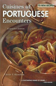 Buy the Cuisines of Portuguese Encounters cookbook